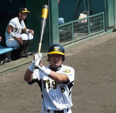 浅井良選手